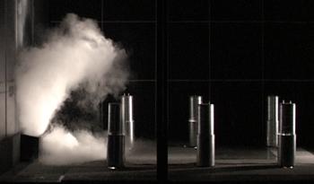Verbrennungsluftventilatoren