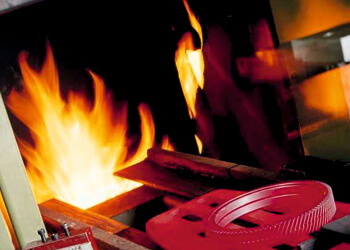 Thermoprocessing / Process Engineering