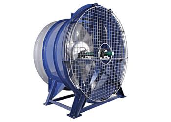 Axial Fans VAN