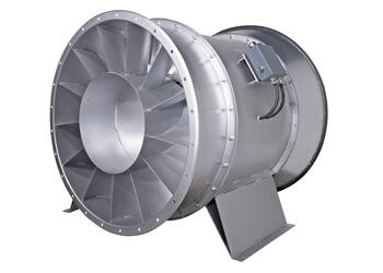 Axial Fans VAR
