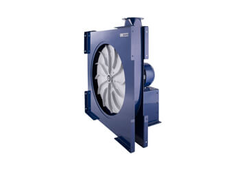 High-pressure Conveying Fans