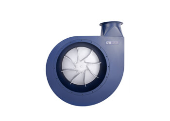 Medium-pressure Conveying Fans