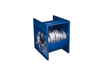 Centrifugal Fans <br> Medium pressure VRS