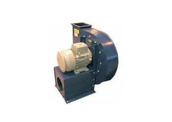 Centrifugal Fans <br> Medium pressure VSR M./..H