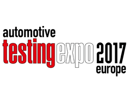 Automotive Testing Expo Europe 2017