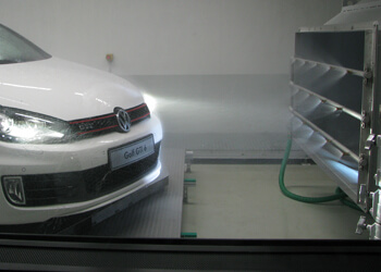 Fahrtwind-Simulatoren VRSF/VAF