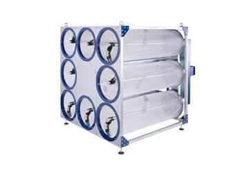 CompactDrum Filter CDF