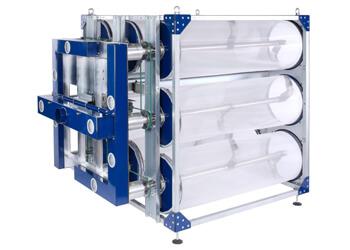 CompactDrum Filter