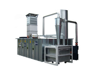 Compact Filter Unit CFU
