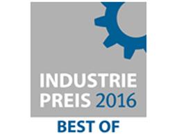 LTG mit BEST OF 2016 ausgezeichnet