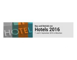 Bau und Betrieb von Hotels
