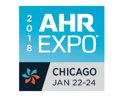 AHR Expo Chicago, IL, USA 2018