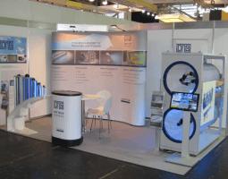ICE 2017 – Lufttechnische Lösungen für die Converting-Branche