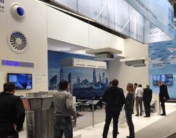 ISH 2017: Rückblick – Intelligente Lufttechnik wird Realität