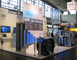 Hannover Messe 2017 – LTG at the world's most important industrial fair