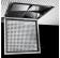 ceiling Jet diffusers DSA / MSA
