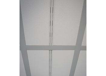 Linear Diffuser LDB 12 style  <br> ceiling mounted