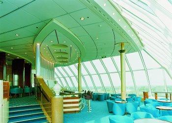 Linear Diffuser LDB 50 maxx <br> ceiling mounted