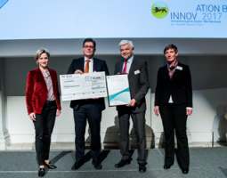 LTG wins Innovation Award of Baden-Wuerttemberg