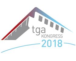 TGA-Kongress 2018 – LTG Innovationen in der Gebäudetechnik