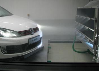 Fahrtwind-Simulators VAF/VRSF
