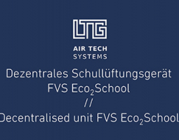 Video zum FVS Eco2School