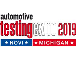 Automotive Testing Expo North America 2019