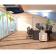Decentralized unit FVP pulse-D <br> ceiling installation