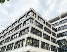 Neues Referenzobjekt HeidelbergCement