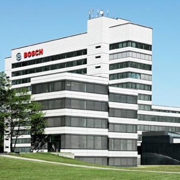 Robert Bosch Aktiengesellschaft