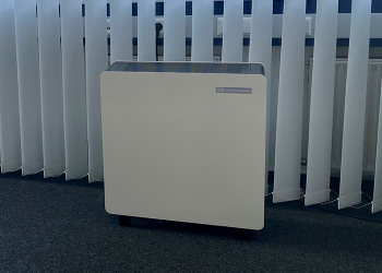 UVC Steril Ventilation <br/>Stand-, Wand-, Deckengerät